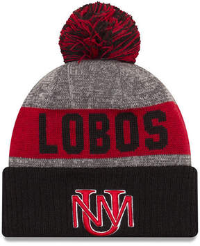 New Era New Mexico Lobos Sport Knit Hat