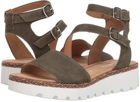 Gabor 82.862 Women's Dress Sandals