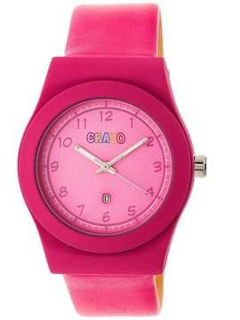 Crayo Cr4104 Dazzle Ladies Watch