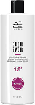 AG Hair Colour Savour Conditioner - 33.8 oz.