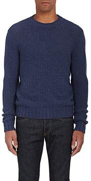 Ralph Lauren Purple Label Men's Cashmere Crewneck Sweater