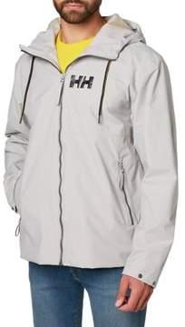 Helly Hansen Urban Rainwear Rigging Jacket