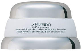 Shiseido Bio-Performance Advanced Super Revitalizing Whitening Formula, 1.7 oz.