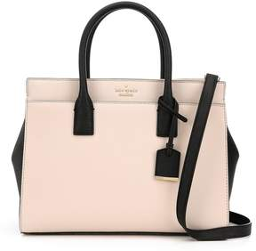 Kate Spade Cameron Street Candace Colorblocked Satchel