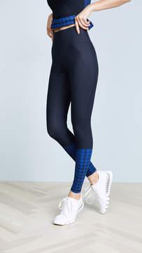 adidas by Stella McCartney Train Miracle Leggings