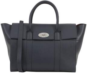 Mulberry Blue Bayswater Bag
