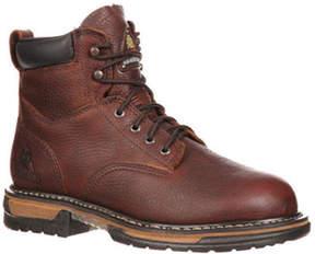 Rocky Men's 6 IronClad 6696 Boot