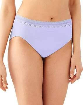 Bali Comfort Revolution&reg Lace Hi Cut