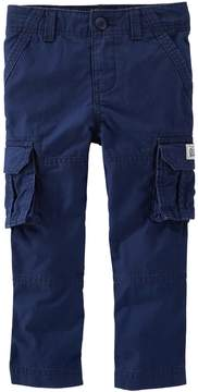 Osh Kosh Boys 4-7 Cargo Pants