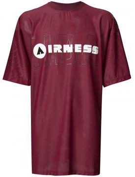 Hood by Air x Airness logo t-shirt