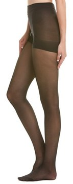 Emilio Cavallini Sheer 3d Control Top Pack Of 2 Tights.