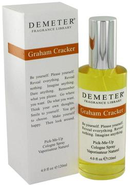 Demeter by Graham Cracker Cologne Spray for Women (4 oz)