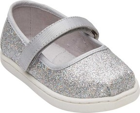 Toms Mary Jane (Infant/Toddler Girls')