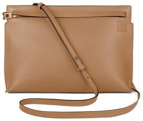 Loewe T Pouch Bag Mink