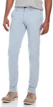 Ganesh Slim Fit Cotton Pants