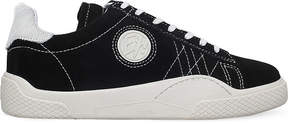 Eytys Wave Rough suede trainers