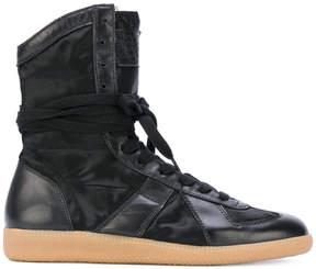 Maison Margiela Replica boxing sneakers