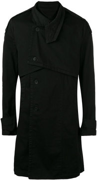Julius double front coat