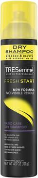 Tresemme Fresh Start Basic Care Dry Shampoo