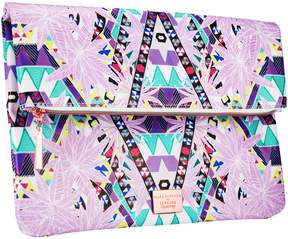 Mara Hoffman for Sephora Collection: Kaleidescape Clutch