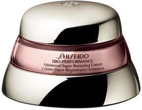 Shiseido Bio-Performance Advanced Super Restoring Cream, 75 ml