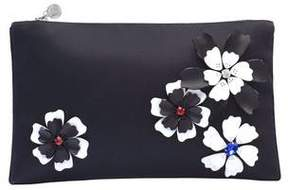 Forest of Chintz Night Shade Clutch Bag