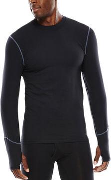 Asstd National Brand Terramar Climasense 2.0 Thermal Shirt