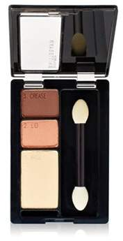 Maybelline Expert Wear Eye Shadow Trio, Bronze Haze.
