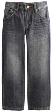Lee Boys 4-7x Dungarees Skinny Union Jeans