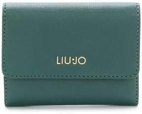 Liu Jo Isola trifold flap wallet