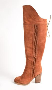 Sbicca Gusto Laced Boot