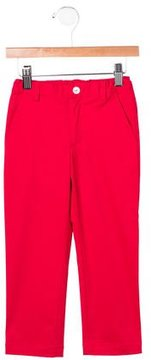 Oscar de la Renta Boys' Straight-Leg Chino Pants w/ Tags