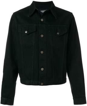 Calvin Klein Brooke Shields denim jacket