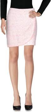 Bruno Manetti Knee length skirts