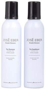 Jose Eber Beauté Cheveux Shampoo & Conditioner Duo