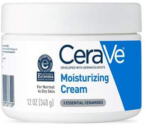 CeraVe® Moisturizing Cream - 12 oz