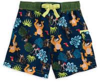 Disney The Jungle Book Swim Trunks for Baby