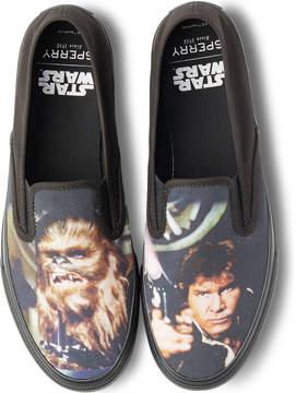 Sperry Cloud Slip On Han & Chewie Sneaker