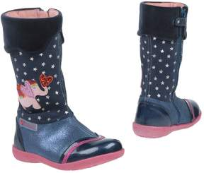 Agatha Ruiz De La Prada Boots