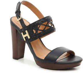 Tommy Hilfiger Women's Erianna Sandal