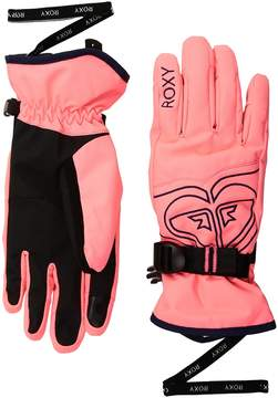 Roxy Poppy Gloves Extreme Cold Weather Gloves