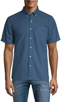 Joe's Jeans Men's Sandoval Cotton Shirt