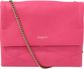 LANVIN Mini Sugar Bag