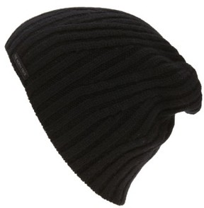 The North Face Classic Wool Blend Beanie - Black