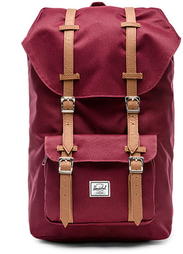 Herschel Supply Co. Little America in Wine.