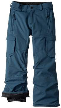 Volcom Cargo Insulated Pants Boy's Outerwear