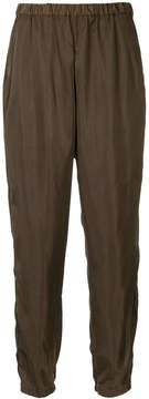 CITYSHOP loose fit trousers