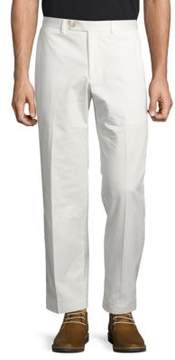 Lauren Ralph Lauren Cotton Chino Pants