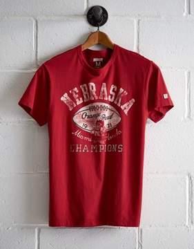 Tailgate Men's Nebraska Orange Bowl T-Shirt