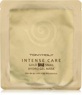 Tony Moly Tonymoly Intense Care 24K Gold Snail Hydro Gel Mask